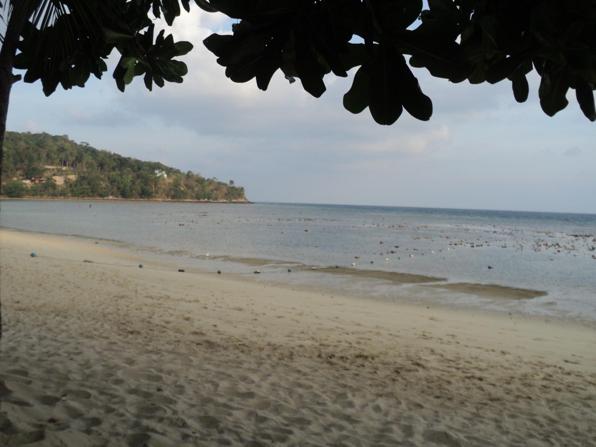 любительские пляжные фото