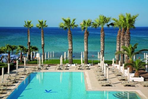 Остров мифов и очаровательной природы – Кипр