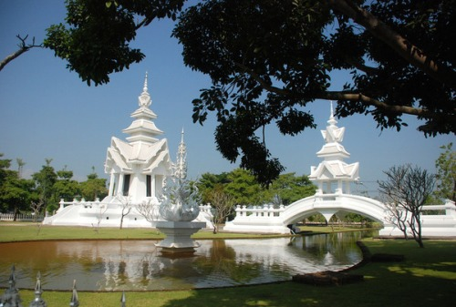 Поездка в Таиланд. Цели и задачи