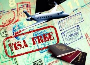 Страны, свободные от виз для граждан РФ