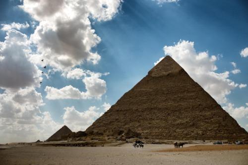 Туры в Египет - лучший отпуск.