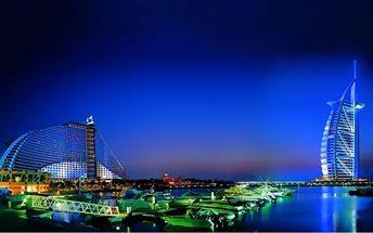 Дубай. Место, где Восток встречается с Западом