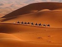 Марокко - восточная сказка